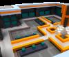 Новая компьютерная лаборатория и дата-центр